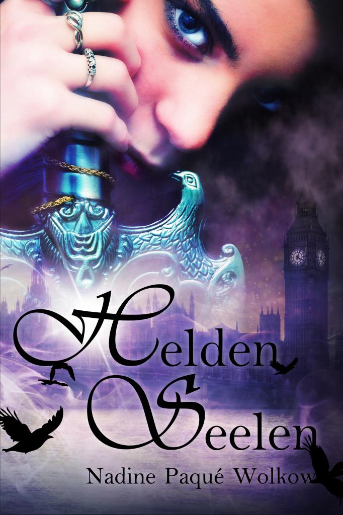 Heldenseelene Cover 2 - 2